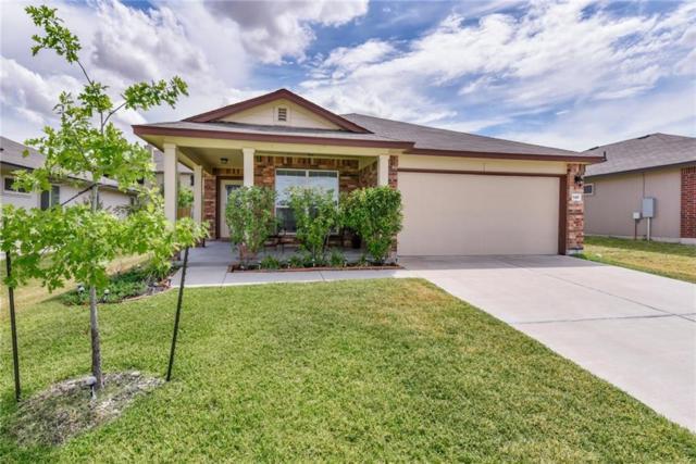 148 Hondo Gap Ln, Jarrell, TX 76537 (#1119191) :: Watters International