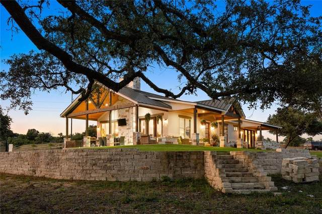 1126 Fm 32, San Marcos, TX 78666 (#1121403) :: The Perry Henderson Group at Berkshire Hathaway Texas Realty