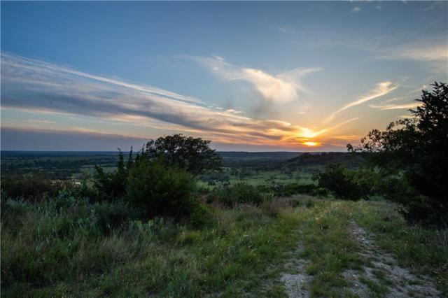 7196 Fm 2093 Lot # 25, Fredericksburg, TX 78624 (#1127854) :: Papasan Real Estate Team @ Keller Williams Realty