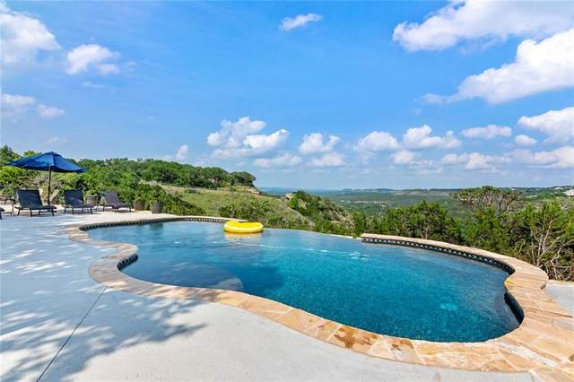 405 Edgar, Canyon Lake, TX 78133 (#1141633) :: Papasan Real Estate Team @ Keller Williams Realty