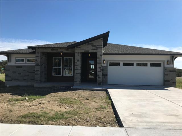 105 Dax Dr, Liberty Hill, TX 78642 (#1172791) :: Ana Luxury Homes