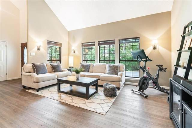 10004 Talleyran Dr, Austin, TX 78750 (#1183602) :: Papasan Real Estate Team @ Keller Williams Realty