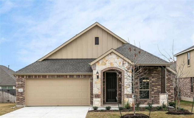 2100 Maplewood Dr, Leander, TX 78641 (#1190390) :: The Perry Henderson Group at Berkshire Hathaway Texas Realty
