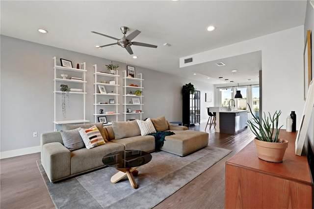 604 N Bluff Dr #250, Austin, TX 78745 (#1209704) :: Azuri Group | All City Real Estate