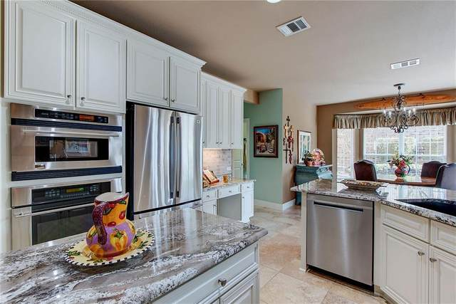 214 Goose Island Dr, Georgetown, TX 78633 (#1209888) :: All City Real Estate