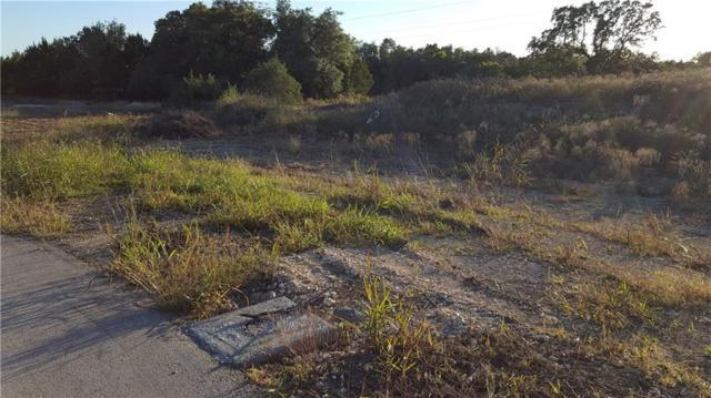 109 Ken Pelland Cv, Liberty Hill, TX 78642 (#1223517) :: RE/MAX Capital City