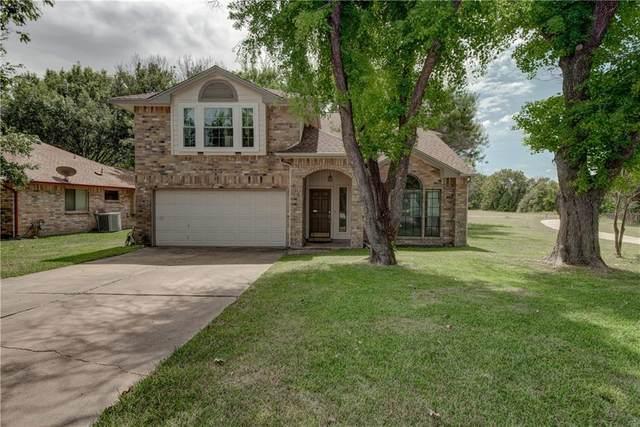 905 Parkview Dr, Pflugerville, TX 78660 (#1229211) :: Papasan Real Estate Team @ Keller Williams Realty
