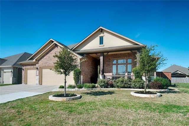 108 Prosa Ln, Liberty Hill, TX 78642 (#1263309) :: Lancashire Group at Keller Williams Realty