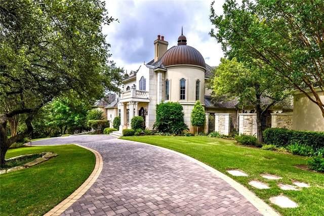 8045 Chalk Knoll Dr, Austin, TX 78735 (#1274759) :: Papasan Real Estate Team @ Keller Williams Realty