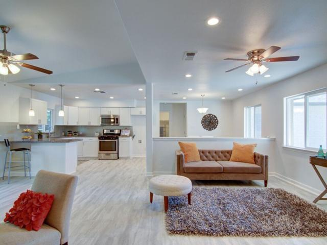 6414 Bridgewater Dr, Austin, TX 78723 (#1281709) :: The Gregory Group