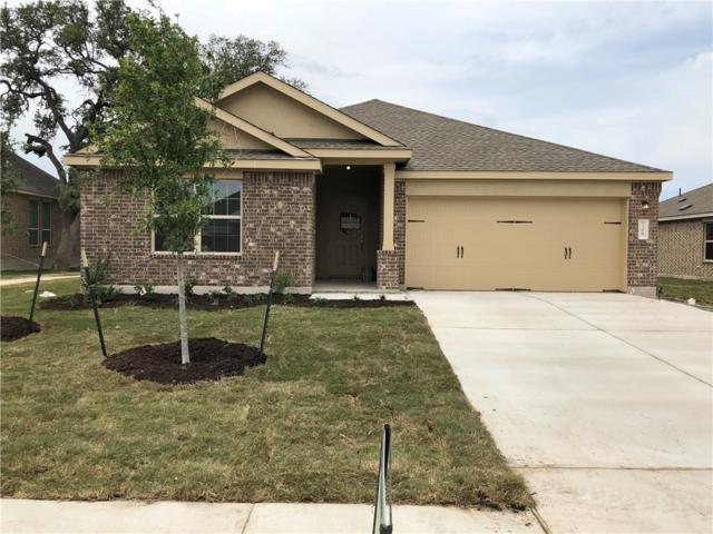 708 Heritage Grove Dr, Leander, TX 78641 (#1299506) :: Forte Properties