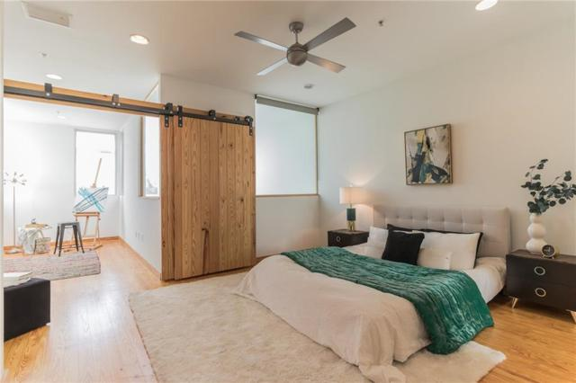 1507 North St D, Austin, TX 78756 (#1303671) :: The ZinaSells Group