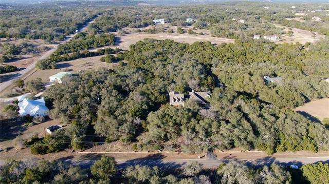 121 Canyon Gap Rd, Wimberley, TX 78676 (#1304716) :: Papasan Real Estate Team @ Keller Williams Realty