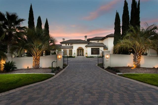 9017 Camelback Dr, Austin, TX 78733 (#1308040) :: Papasan Real Estate Team @ Keller Williams Realty