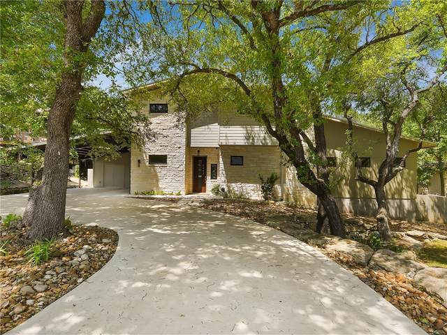 1602 Lipan Trl, Austin, TX 78733 (#1323883) :: All City Real Estate