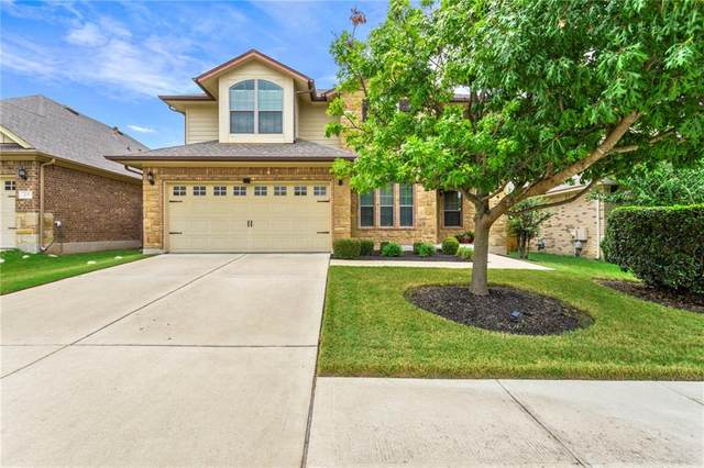 209 Great Circle Cv, Austin, TX 78717 (#1323898) :: R3 Marketing Group