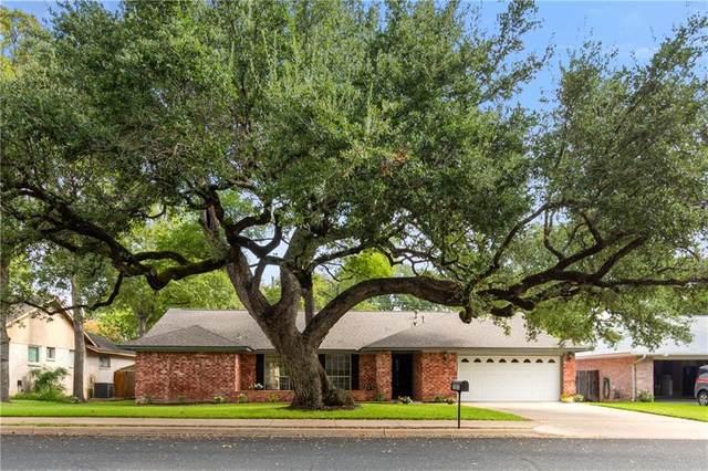 11013 Alhambra Dr, Austin, TX 78759 (#1332867) :: Papasan Real Estate Team @ Keller Williams Realty