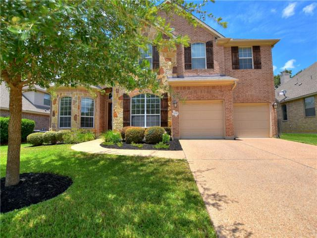 1016 Waimea Ct, Round Rock, TX 78681 (#1357442) :: The Perry Henderson Group at Berkshire Hathaway Texas Realty