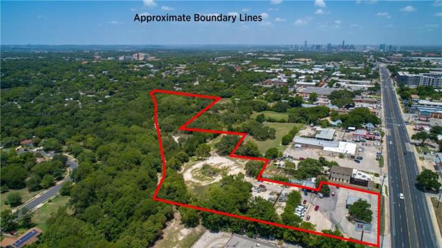 4802 S Congress Ave, Austin, TX 78745 (#1363210) :: The ZinaSells Group