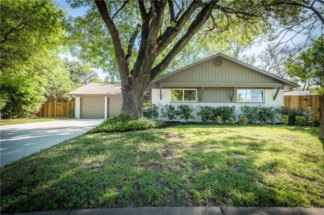 1900 Teakwood Dr, Austin, TX 78757 (#1374171) :: Forte Properties