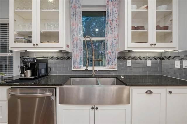 605 N Canyonwood Dr, Dripping Springs, TX 78620 (#1379709) :: Papasan Real Estate Team @ Keller Williams Realty