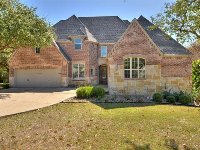 8905 Geranium Cv, Austin, TX 78738 (#1380183) :: All City Real Estate