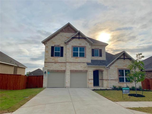 1320 Highland Ridge Rd, Georgetown, TX 78628 (#1393533) :: Papasan Real Estate Team @ Keller Williams Realty
