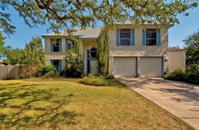 6004 San Paublo Ct, Austin, TX 78749 (#1420196) :: The Perry Henderson Group at Berkshire Hathaway Texas Realty