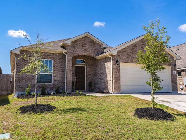 584 Vista Garden Dr, Buda, TX 78610 (#1423332) :: Papasan Real Estate Team @ Keller Williams Realty