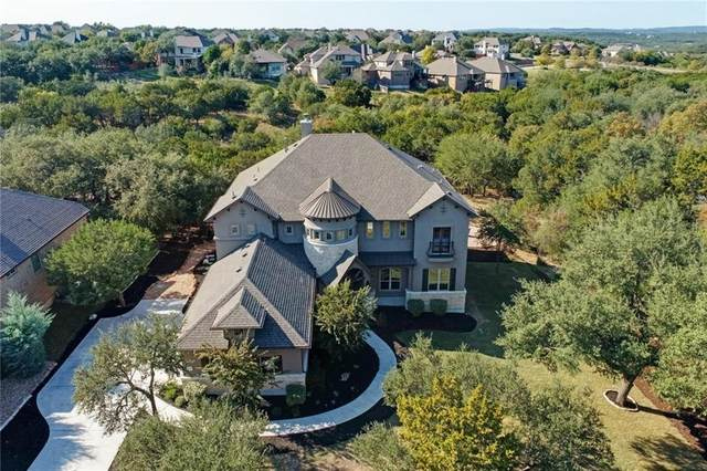5200 Diamante Dr, Spicewood, TX 78669 (#1458806) :: 12 Points Group