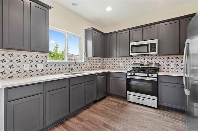 2036 Local Rebel Loop, Leander, TX 78641 (#1467107) :: Ben Kinney Real Estate Team