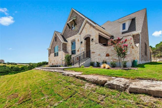 263 Riva Ridge Pl, Austin, TX 78737 (#1485714) :: The Heyl Group at Keller Williams