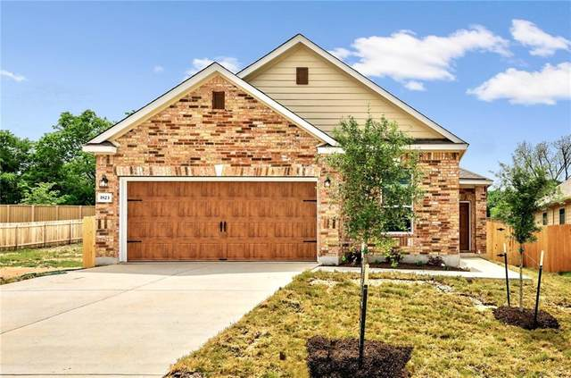 1823 Dragonfly Loop, Bastrop, TX 78602 (#1500148) :: The Perry Henderson Group at Berkshire Hathaway Texas Realty
