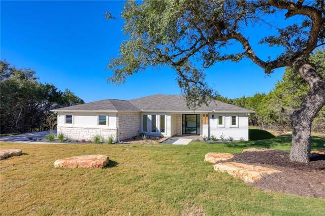 20300 Boggy Ford Rd, Lago Vista, TX 78645 (#1506851) :: The Perry Henderson Group at Berkshire Hathaway Texas Realty