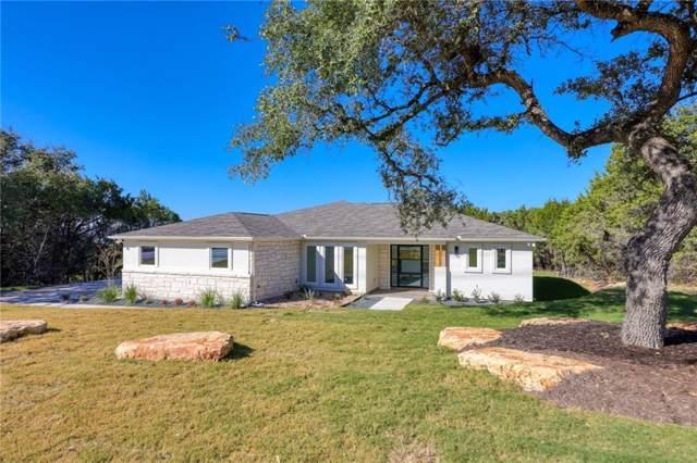 20300 Boggy Ford Rd, Lago Vista, TX 78645 (MLS #1506851) :: Vista Real Estate