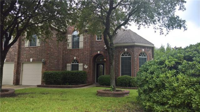 1822 Bluffwood Pl, Round Rock, TX 78665 (#1530261) :: The Perry Henderson Group at Berkshire Hathaway Texas Realty