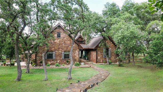 1212 Beauchamp Rd, Dripping Springs, TX 78620 (#1533042) :: Lancashire Group at Keller Williams Realty