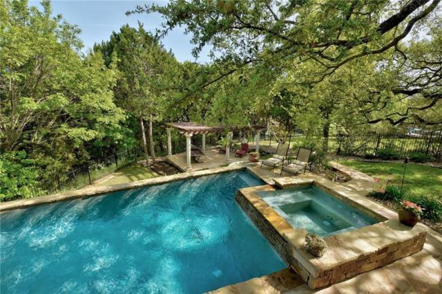 7216 Oak Shores Dr, Austin, TX 78730 (#1533144) :: Papasan Real Estate Team @ Keller Williams Realty