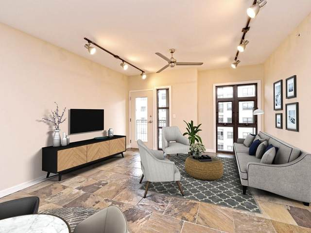 1812 West Ave #506, Austin, TX 78701 (#1534130) :: Zina & Co. Real Estate
