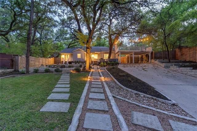 1506 Kenwood Ave, Austin, TX 78704 (#1544153) :: Azuri Group | All City Real Estate