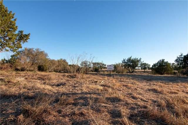 Lot 25 Hidden View Trl, Marble Falls, TX 78654 (#1546409) :: Lancashire Group at Keller Williams Realty