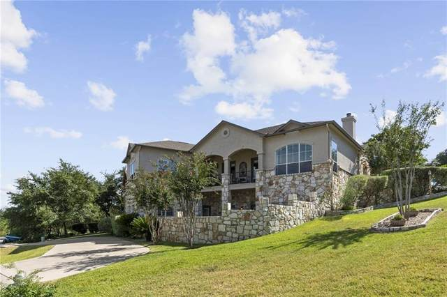 101 Paragon Ct, Lakeway, TX 78734 (#1556873) :: First Texas Brokerage Company