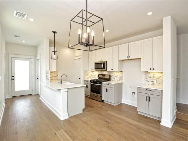 1405 Casey St A, Austin, TX 78745 (#1571215) :: Papasan Real Estate Team @ Keller Williams Realty