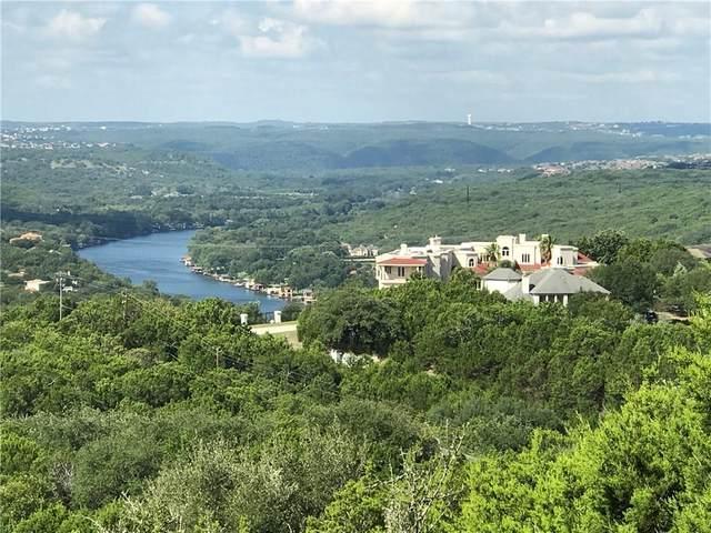 0 Far View Dr, Austin, TX 78730 (#1577017) :: Zina & Co. Real Estate