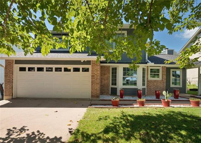 8417 Spring Valley Dr, Austin, TX 78736 (#1589633) :: Papasan Real Estate Team @ Keller Williams Realty