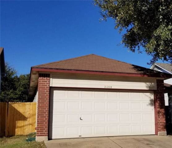21208 Grand National Ave, Pflugerville, TX 78660 (#1590396) :: The Perry Henderson Group at Berkshire Hathaway Texas Realty