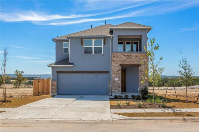 8104 Prairie Rye Dr, Lago Vista, TX 78645 (#1600340) :: Ana Luxury Homes
