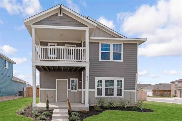 247 Mossycup, San Marcos, TX 78666 (#1607252) :: The Perry Henderson Group at Berkshire Hathaway Texas Realty