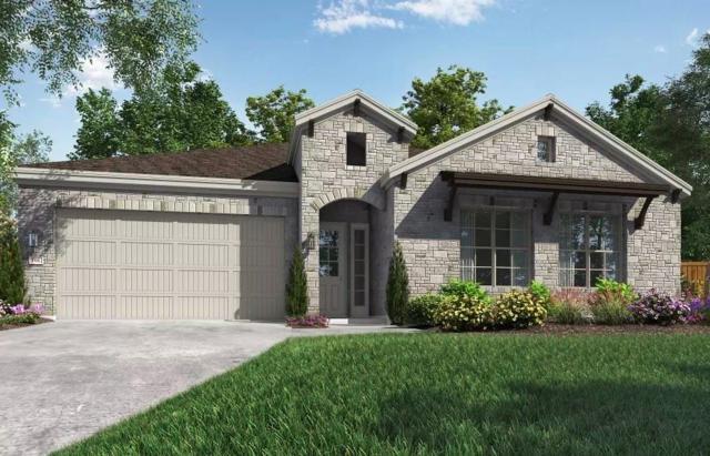 3750 E Palm Valley Blvd #44, Round Rock, TX 78665 (#1610770) :: Watters International