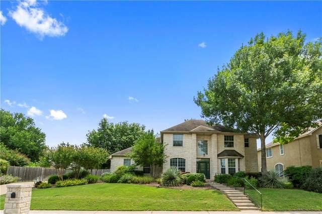 4515 Slickrock Cv, Austin, TX 78747 (#1612604) :: Papasan Real Estate Team @ Keller Williams Realty